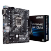 ASUS PRIME H410M-A Motherboards
